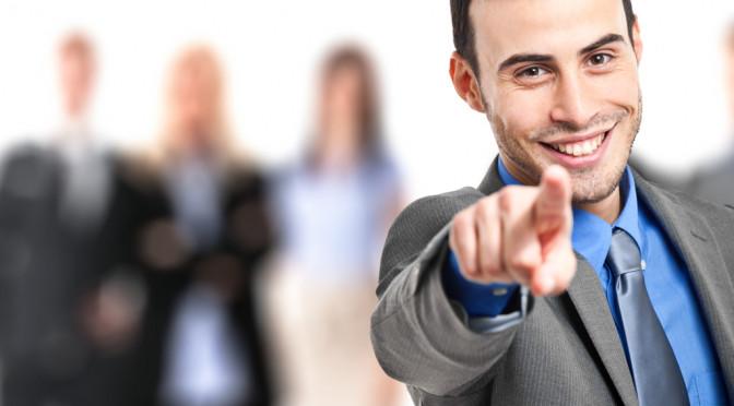 Jobsuche und Karrieregespräche – aber richtig!