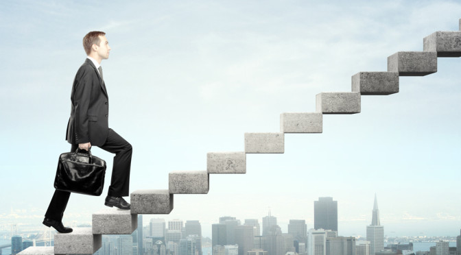 Wo liegen Ihre Stärken? Nur mit Ihren Talenten werden Sie Erfolg haben!